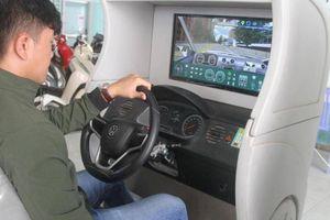 Tạm dừng đào tạo sát hạch lái xe ở Đồng Nai do Covid-19