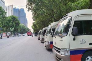 Hà Nội: Bao giờ xóa 'điểm đen' mất ATGT trên phố Trần Thủ Độ?