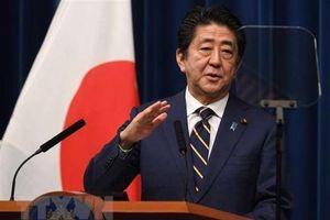 Kinh tế Nhật Bản sẽ trôi về đâu? - Bài 1: Kinh tế Nhật Bản tròng trành trước sóng COVID-19