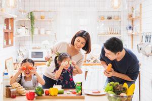 Những lợi ích khi trẻ ăn sáng đầy đủ