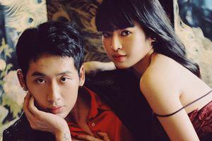 Sau lần 'cặp kè' trên màn ảnh, Tuấn Trần lên tiếng phủ nhận tin đồn hẹn hò với Khánh Vân