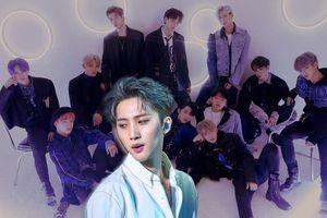 Hui (PENTAGON) xác nhận sáng tác ca khúc chủ đề cho nhóm nhạc nam bước ra từ Produce 101 Japan, liệu sẽ thành công như 'Energetic' của Wanna One?