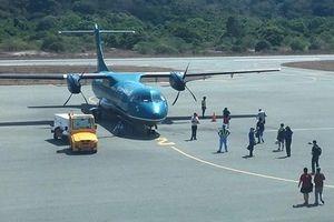 Vì sao cần sớm nâng cấp sân bay Côn Đảo?