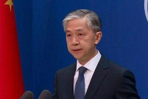Quan chức cấp cao Mỹ sắp thăm Đài Loan, Trung Quốc chỉ trích gay gắt