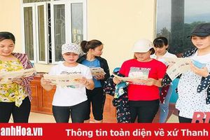 Hiệu quả Dự án Quỹ Toàn cầu trong phòng, chống HIV/AIDS tại Thanh Hóa