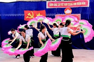 Lai Châu: Bảo tồn và phát huy các di sản văn hóa