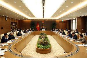 Hội nghị cải thiện môi trường kinh doanh, nâng cao năng lực cạnh tranh quốc gia sẽ theo hình thức trực tuyến