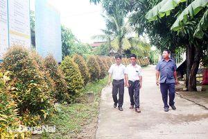 Xây dựng huyện Vĩnh Cửu phát triển bền vững