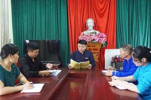 Bình Liêu: Chú trọng công tác phát triển đảng viên