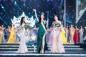 Top 3 Miss World Vietnam 2019 chia sẻ cảm xúc sau 1 năm đăng quang