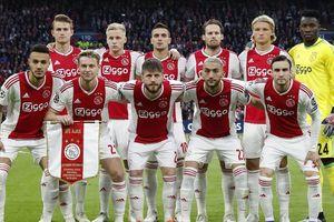 13 cầu thủ, nhân viên Ajax Amsterdam mắc COVID-19