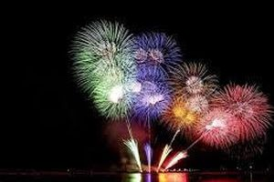 Không tổ chức bắn pháo hoa tại lễ công bố TP Long Xuyên đạt đô thị loại I