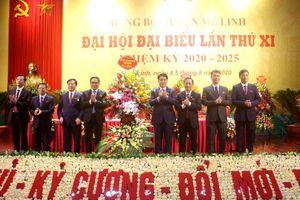 Huy động mọi nguồn lực để phát triển huyện Mê Linh toàn diện, bền vững