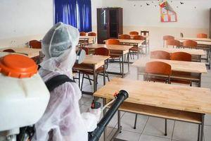Thành phố Hồ Chí Minh đã sẵn sàng cho kỳ thi tốt nghiệp THPT an toàn