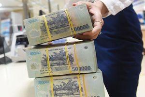 Nợ xấu ngân hàng tăng dần