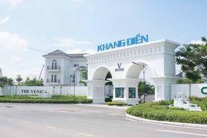 Nhà Khang Điền (KDH) trả cổ tức 5% bằng tiền mặt và cổ phiếu, phát hành 8 triệu cổ phiếu ESOP