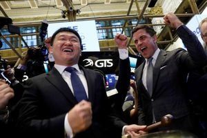 Chân dung cổ phiếu hot nhất thế giới: Công ty vẫn đang lỗ nhưng giá đã tăng 880%, được gọi là Alibaba 'phiên bản mini' nhưng cũng bị gọi là bong bóng công nghệ!