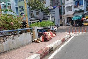 TP.HCM quản lý chặt việc thu gom rác cồng kềnh