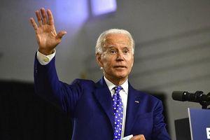 Ông Biden: 'Thật tệ, thỏa thuận thương mại Mỹ-Trung thất bại'