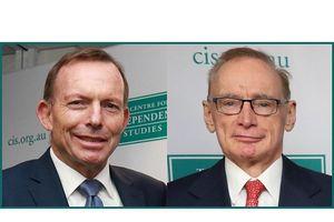 Nội bộ Úc lại bất đồng về cách ứng xử với Trung Quốc, Mỹ