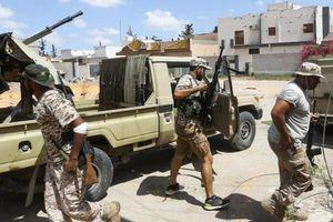 Nga bị tố cấp thêm vũ khí cho ông Haftar, Mỹ cực kỳ lo ngại