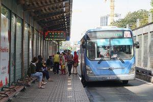 Danh sách 5 tuyến xe buýt tạm ngưng kết nối với tỉnh Đồng Nai
