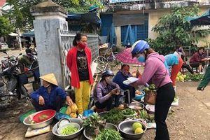Kết quả xác minh 06 trường hợp dương tính COVID-19 mới nhất tại Quảng Nam