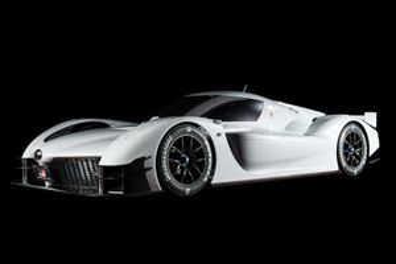 Toyota sắp có siêu xe mới
