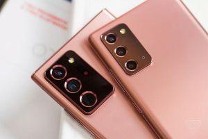 So cấu hình Galaxy Note20 Ultra với iPhone 11 Pro Max, OnePlus 8 Pro