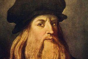 Leonardo và Machiavelli từng nghèo hèn?