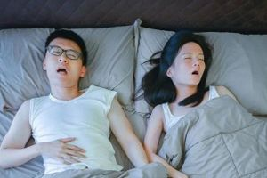 Ngủ riêng 'giết chết' hôn nhân ở Nhật Bản