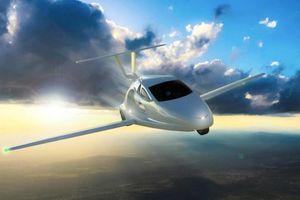 Bang đầu tiên của Mỹ cấp phép cho ôtô bay