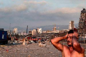 Sinh ra là người Lebanon, bi kịch đeo đuổi cả đời