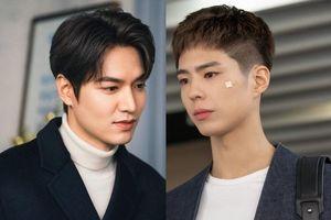 Gánh nặng Lee Min Ho, Kim Soo Hyun đặt lên vai Park Bo Gum