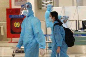 Bốn trường hợp nghi ngờ ở Sóc Trăng âm tính SARS-CoV-2
