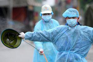 3 nhân viên y tế BV Đa khoa Hà Đông là F1 của BN714