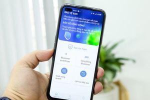 Nhiều người Việt tải nhầm app giống Bluezone, đánh giá 1 sao