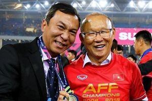 AFC không đổi lịch thi đấu vòng loại World Cup của tuyển Việt Nam
