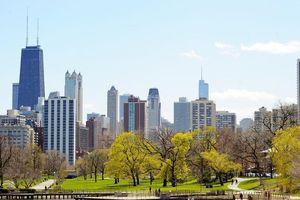 20 thị trấn giàu có nhất nước Mỹ