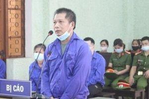 Tuyên 4 án tử hình nhóm buôn bán ma túy ở Cao Bằng
