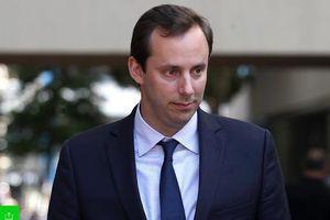 Cựu kỹ sư của Google bị kết án 18 tháng tù trong vụ kiện giữa Uber và Waymo