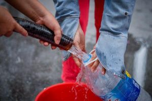 Danh sách 16 phường ở TP Hồ Chí Minh sắp bị cắt nước