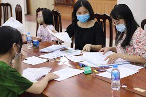 Hà Nội: Nhiều trường THPT hạ điểm chuẩn xét tuyển bổ sung vào lớp 10