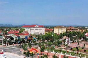 Hà Tĩnh: Thạch Hà được Thủ tướng công nhận huyện đạt chuẩn nông thôn mới