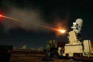 Phòng thủ Mỹ tại Iraq lập công nhưng không phải Patriot