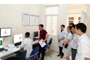 Cần minh bạch trong mua sắm trang thiết bị ở Bệnh viện đa khoa Thái Bình