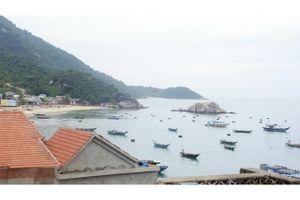 Nông thôn mới ở các xã bãi ngang ven biển miền trung