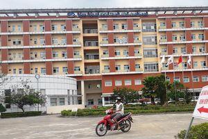 Ba bệnh nhân mới phát hiện tại Quảng Nam đều về từ Đà Nẵng