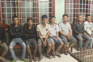 Bình Định: Bắt đối tượng truy nã đặc biệt nguy hiểm về tội giết người