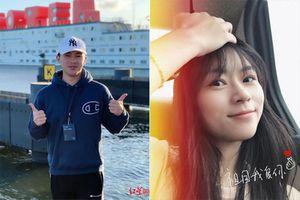 Cặp trai xinh gái đẹp thiên tài được trả lương khủng để 'hồi sinh' Huawei
